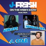 J Fresh Urban Fire 161