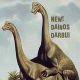 NEW! DAINOS DARBUI: LINA V x2