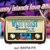 Emission Sunny Island Love Affair du 24 février 2019