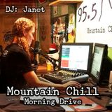 Mountain Chill Morning Drive (2018-01-22)