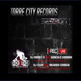 Dj ITech & Dj DoubleG Live Torre City Records 24-03-18