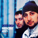 Global Underground 021 - Deep Dish - Moscow - CD2