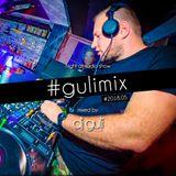 gulimix201805 mixed by dj guli