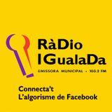 Connecta't / Ràdio Igualada / El nou algorisme de Facebook