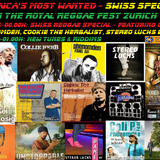 Jamaica's Most Wanted - Swiss Reggae Special - August 2013 Part 1