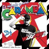 CARAMBA! 1 de octubre (Teatre Principal - Barcelona)