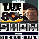 The BIG! 80's Show Groove London - Show 76
