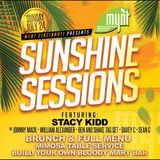 Gourmet Grooves Part 67 (Sunshine Sessions 2016 Aug 11th)