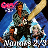 Nanars 2/3 - Emission canap' - [QDPV#25]