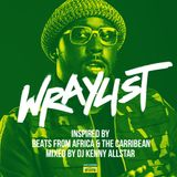 Inspired by Beats from Africa & The Caribbean - Mixed by DJ Kenny Allstar