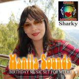 MANILA SOUNDS (Birthday Music Set for MTL63)