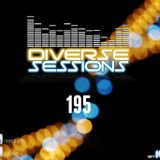 Ignizer - Diverse Sessions 195 Alfred Heinrichs Guest Mix