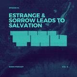 Trip-hop Laboratory Vol 54_01.08.2015_Music by eStrange & Sorrow Leads To Salvation