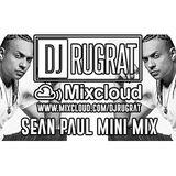 @DjRugrat - Sean paul Mini Mix