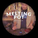 Melting Pot Session vol.1 - DJ Matjazz