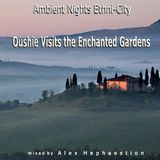Ambient Nights - Ethni-City CD04-[Oushie visits the Enchanted Gardens]