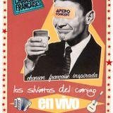 Los Silvatos del Canigo - extrait live au café du commerce