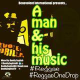 A Man & His Music #Reggae #ReggaeOneDrop