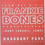 Frankie Bones Live @ Quadrant Park, Liverpool 1990