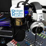 DJ Adam Cox- Dance Sessions Friday- 31st March 2017 (Ridge Radio)