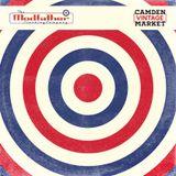 Camden Vintage Market—02 : Modfather British Subculture