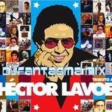 EXITOS DE HECTOR LAVOE EN UNA MEZCLA DE DJ FANTASMA MIAMI 2014