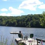 Sep 16: Live Music on the Lake