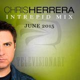 INTREPID MIX :: June 2015 [CHILL PROG]