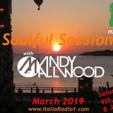 Soulful Sessions ~ March 2019