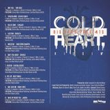 Dj P-Ranks - Cold Heart Riddim Mix (Big Yard Music)