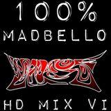 100% madbello (HD Mix 6)