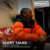 Glory Talks W/ Elaine + DJ Mister S   15th April 2019
