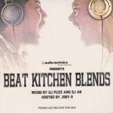 DJ Fuzz & DJ AB-Beat Kitchen Blends Vol 1 (Hosted by Joey G)