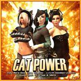 "Set #352: ""Cat Power: Kitten Control"" @ SMASH 09/16/14"