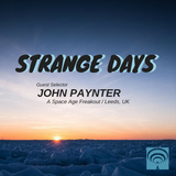 SD091 - Adam Warped + John Paynter (A Space Age Freakout / Leeds, UK)