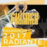 144Cultura Radiante, 05Enero2017