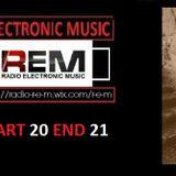 Pico on Radio R-E-M // Napoli - Italy (24.01.2015)
