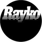 Rayko - Undertones mixtape for Legionarios del Disco