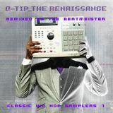 Classic Hip Hop Sampler 7 - Q-Tip's In It