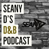 Seany D's D&B Podcast - Episode 04 [RAM25 & Drumsound & B-line Smith]
