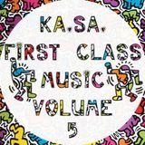 First Class Music Vol. 5