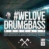 INERPOIS_-_#WeLoveDrum&Bass Guest Mix