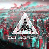 DJ JORDYE - MIX DICIEMBRE 2K17