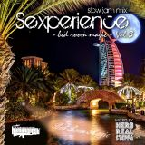 SEXPERIENCE vol.3  bedroom magic  Mixed by Hero Realsteppa from HUMAN CREST