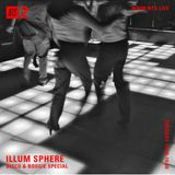Illum Sphere Disco & Boogie Special - 30th October 2018
