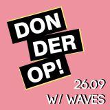 Donder Op! 26.09