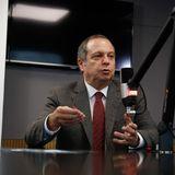 04-04-2018 | Carlos César | Programa Almoços Grátis - TSF