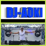 DJ-AOKI MIX#9[Party Hard Electro Bounce Mix]