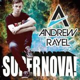 Andrew Rayel - Live @ Teatro club, Ufa, Russia 17.11.12