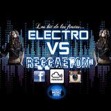 Mix Electro vs Reggaeton  DJ PATO MUSIC